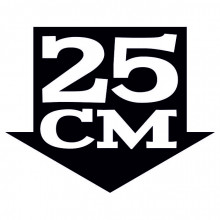 25 СМ